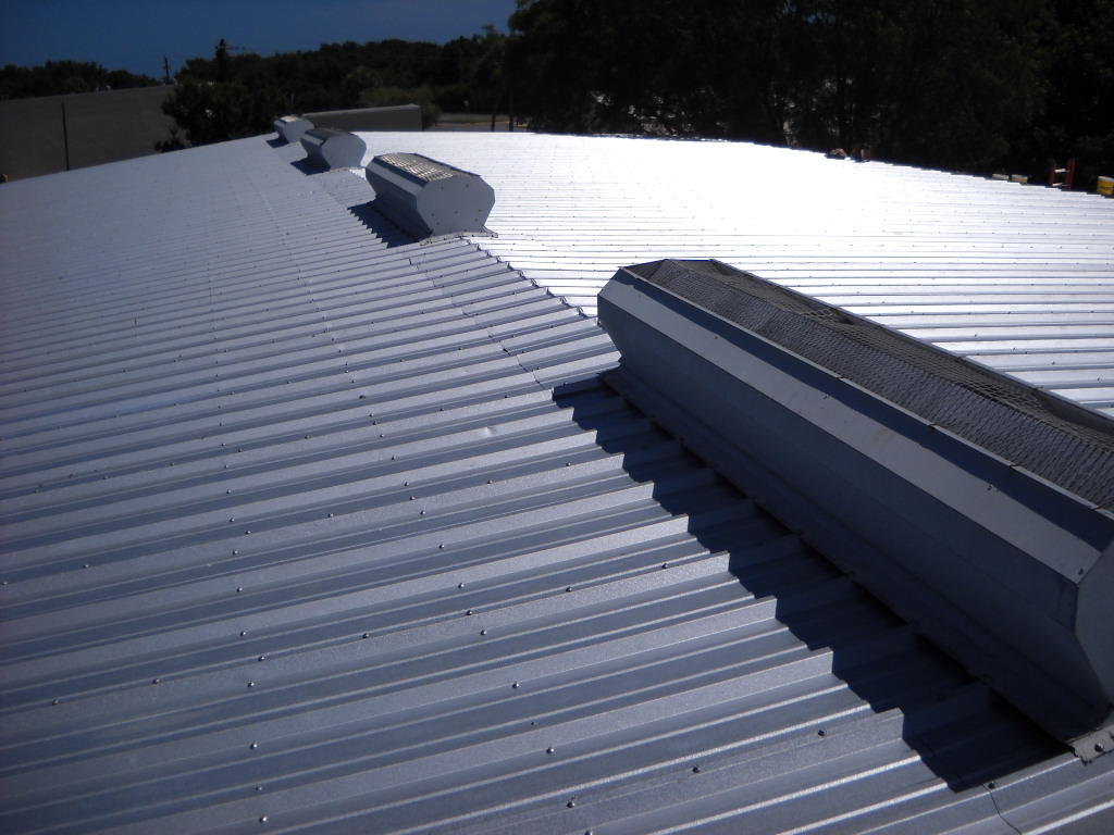 sheet-metal-commercial-roofing-st-augustine-fl